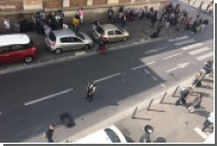 Ответственность за убийство женщин на вокзале в Марселе взяло на себя ИГ
