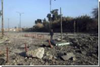 Атака смертника ИГ в Багдаде попала на видео