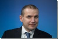 Президент Исландии сломал нос во время водных процедур