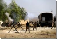 Иракские военные уничтожили около ста боевиков ИГ под Эль-Хувейджей