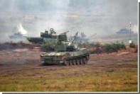 НАТО обвинил Россию в нарушениях во время учений «Запад-2017»