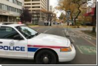 Канадец избивал дочь за отказ носить хиджаб