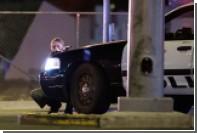 Два человека погибли и более 20 пострадали при стрельбе в Лас-Вегасе