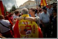 Каталония не определилась с независимостью