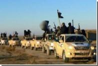 Боевики ИГ тысячами устремились из Сирии по домам