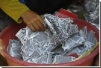 В президентском дворце Южной Кореи нашли листовки из КНДР