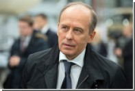 Бортников заявил о невмешательстве России в выборы президента США