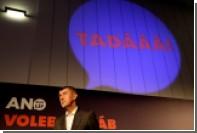 Парламентские выборы в Чехии выиграли «недовольные граждане» миллиардера Бабиша