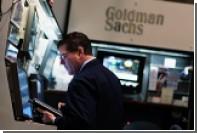 Goldman Sachs предпочел золото биткоину