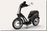 Чубайс сравнил электромопед от «дочки» «Роснано» с iPhone
