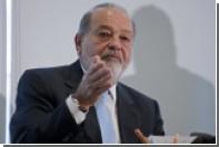 Богатейший мексиканец увидел плюсы для бизнеса в смертоносном землетрясении