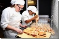 Британский шеф-повар рассказал о припудренных кокаином блюдах