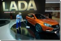 Немецкие эксперты оценили Lada Vesta на тройку
