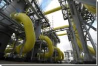Россия установила рекорд по поставкам газа в Турцию