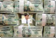 Дефицит бюджета США достиг 666 миллиардов долларов
