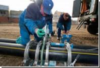 «Газпром» завершил газификацию четырех населенных пунктов в Астраханской области