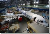 Испытатели получат второй образец самолета МС-21 для тестирования
