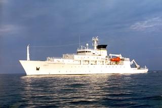 ВМС США создали первую эскадру подводных беспилотников