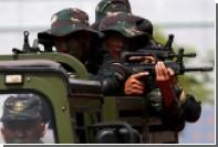 Китайцы создали лазерную пушку против террористов