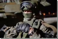Новый российский бронежилет выдержал попадание из СВД со ста метров