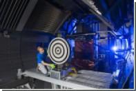 В НАСА успешно испытали ионный двигатель