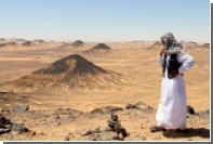 Раскрыта тайна гибели Древнего Египта