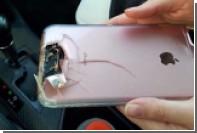 iPhone 7 Plus спас женщине жизнь во время бойни в Лас-Вегасе