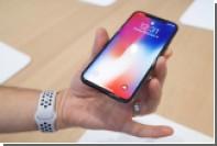 Раскрыты подробности создания iPhoneX
