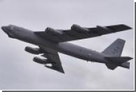 Обнародована информация о готовности бомбардировщиков B-52