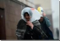 Объяснены глобальные изменения погоды в Москве