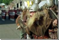 Связь викингов с Аллахом поставили под сомнение