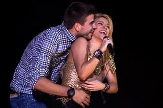 СМИ сообщили о расставании Пике и Шакиры
