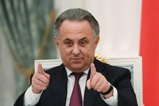 Мутко решил свозить сборную России заграницу перед домашним ЧМ