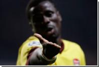 Бывший футболист «Арсенала» оказался инфицирован ВИЧ