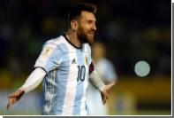 «Барселона» поманила Месси 100-миллионным бонусом