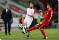«Спартак» впервые за шесть лет вышел в четвертьфинал Кубка России