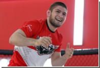 Боец UFC Нурмагомедов собрался купить футбольный клуб