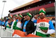В Индии футбольная команда избила судей