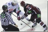 Судью КХЛ нашли в Шереметьево с пробитой головой