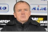 Украинский тренер захотел показать футболистам другую жизнь в тюрьме