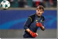 Португальский клуб отказался от не расстающегося с телефоном чемпиона мира