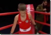 Сыновья Кадырова вновь поучаствовали в боях и победили
