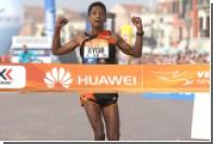 Итальянец выиграл марафон благодаря заблудившимся в Венеции соперникам