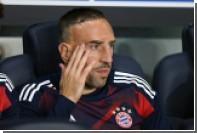 Полузащитник «Баварии» Рибери «купил» брату возможность играть в футбол