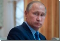 Кремль обвинил США в давлении на МОК ради отстранения россиян от Олимпиады