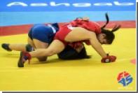 Россия завоевала 26 золотых медалей на молодежном чемпионате мира по самбо
