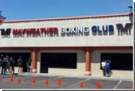 Работника боксерского зала Мэйуэзера заподозрили в убийстве