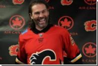 45-летний Яромир Ягр нашел новую команду в НХЛ
