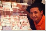 Футболистам в Китае заплатили по три миллиона евро за выход во вторую лигу