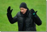 Сербы уволили выведшего команду на чемпионат мира в Россию тренера